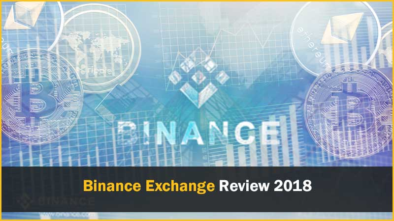 Binance Exchange Reviews