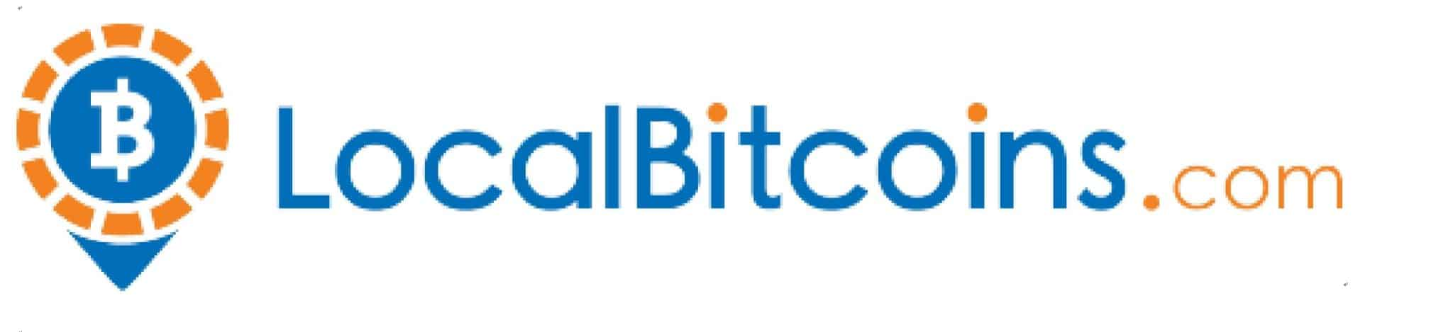 localbitcoins platform for cryptocurrencies