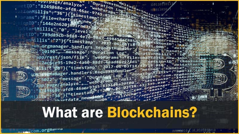 What's a Blockchain?The Basics of The Technology