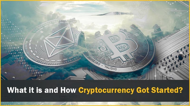 How Did Cryptocurrency Start? Learning About its History…