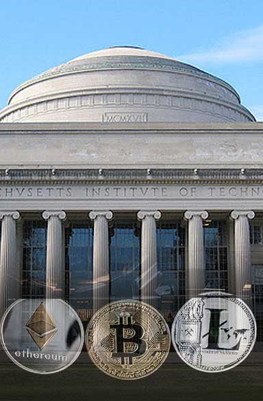 cryptocurrency in MIT